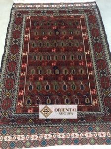 Rug Cleaning - Ockham, Woking, surrey