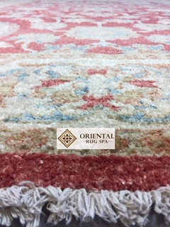 Rug Cleaning - Effingham, Leatherhead, Surrey
