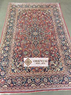 Rug Cleaning - West Clandon, Guildford, Surrey