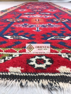 Rug Cleaning - Bisley, Woking, Surrey