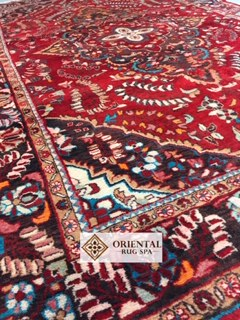Rug Cleaning - Twyford, Reading, Berkshire