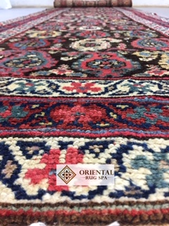 Rug Cleaning - Upper Hale, Farnham, Surrey