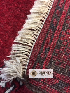 Rug Repair Bookham, Leatherhead, Surrey