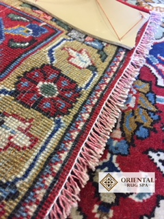 Rug Repair Effingham, Leatherhead, Surrey
