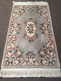 Rug Cleaning - Shalford, Guildford, Surrey