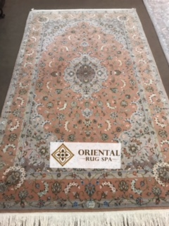 Rug Cleaning - Milford, Godalming, Surrey