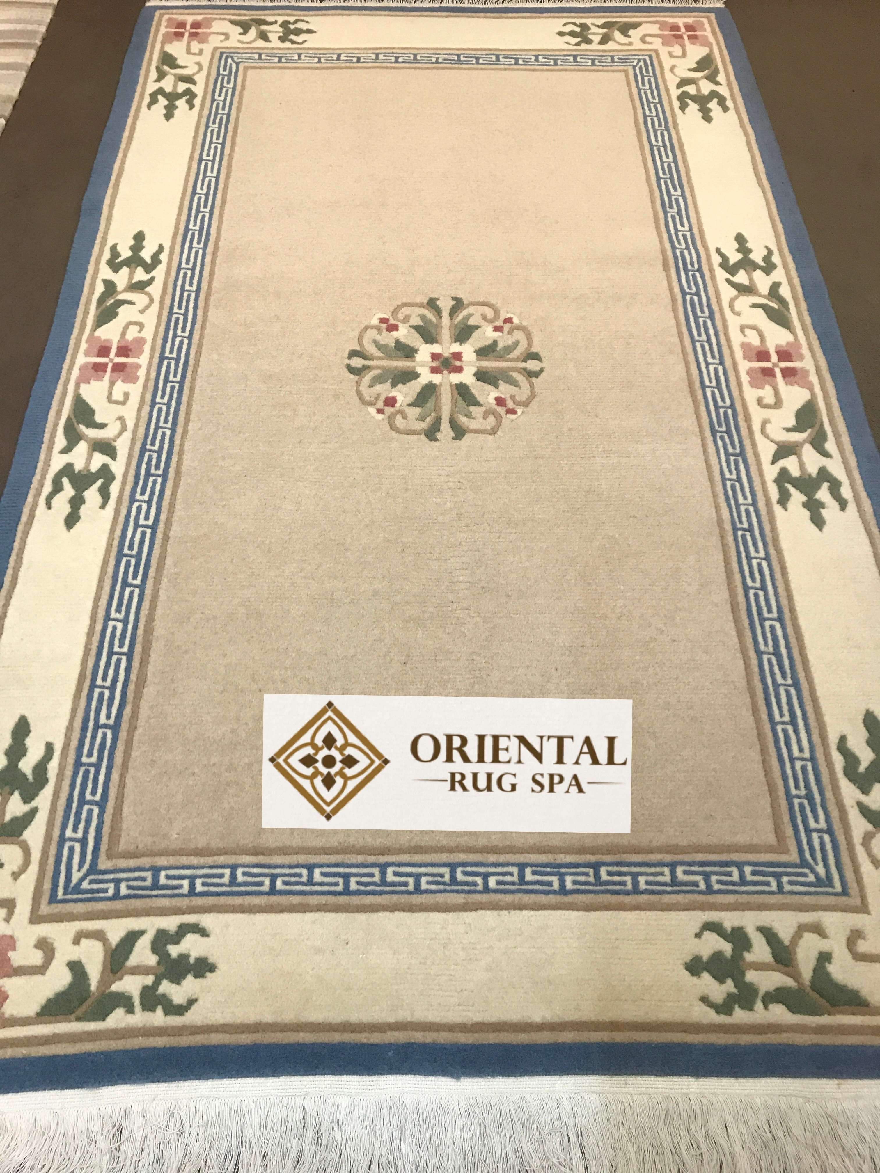 Rug Cleaning - Henley On Thames, Oxfordshire